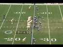 NFL 2017-2018 / Week 15 / Green Bay Packers - Carolina Panthers / 17.12.2017 / EN