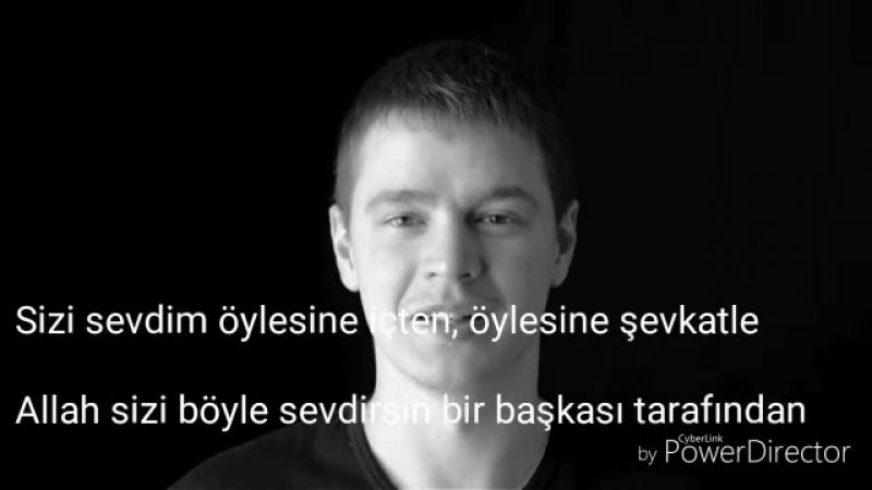 Türkçe Altyazılı Rusça şiir ya vas lubil(480P).mp4