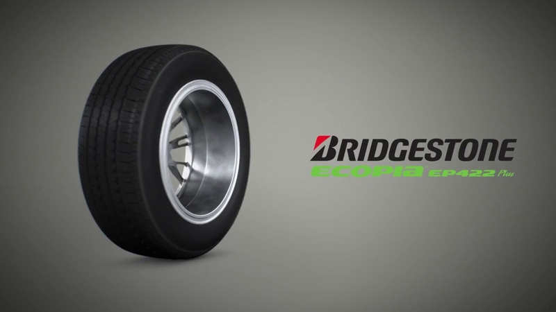 Bridgestone | Ecopia EP422 Plus
