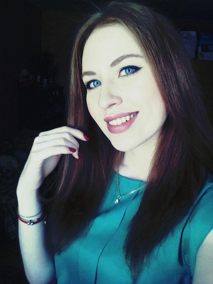 Екатерина Филимонова, Киров - фото №1