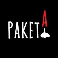 "Логотип ""Ракета""творческое пространство."