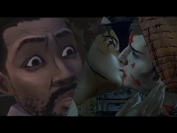 Lee Everett Reacted To Gabentine