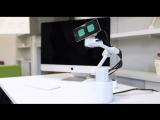 Смартфон превращается в робота!