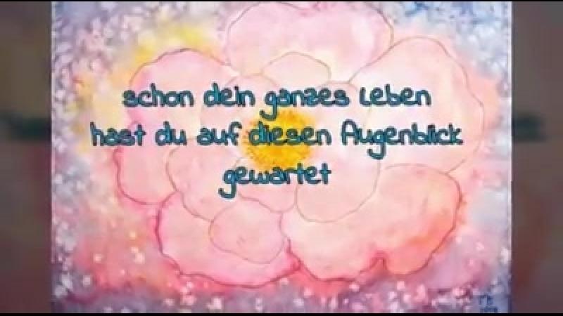 Deutsche Schönheit, komm in deine Kraft...❤.mp4