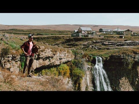 ДАГЕСТАН. На машине с палаткой. Бархан Сарыкум/Сулакский каньон/Тобот/Гоор/Гамсутль/Дербент.