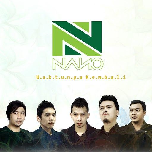 Nano альбом Waktunya Kembali