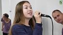Голос Бугульмы / Встреча наставника с командой на арт-студии AVIDS Records / День 1