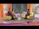 студия ҡунағы Әминә Раҡаева