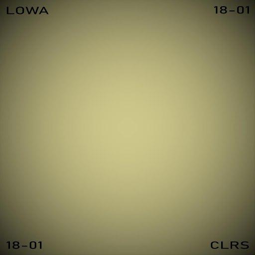 lowa album Clrs