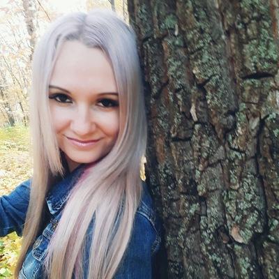 Катеринка Куликова