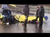 В Хакасии упал частный самолет два человека погибли