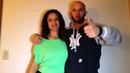 Bucharest Touch Season 3 with Jorge Burgos Ataca Tanja Kensinger La Alemana