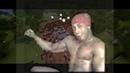 Ебанутый на всю голову Рикардо Милос, забрался в майнкрафт и начал флексить , и взрывать!
