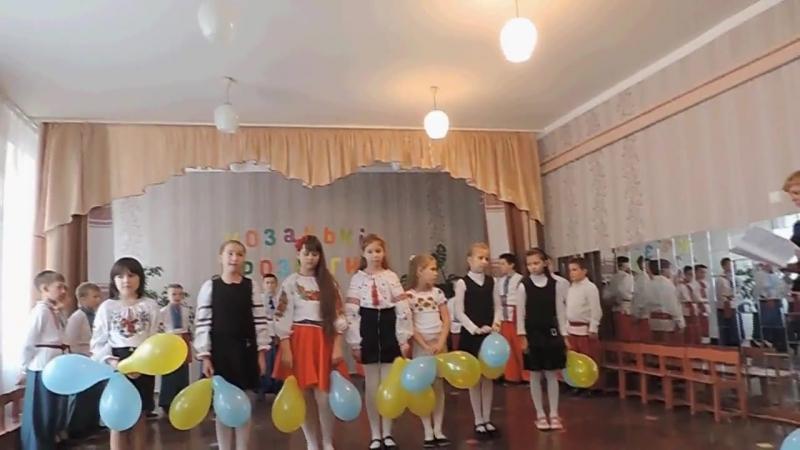 Козацькі розваги Щорський НВК
