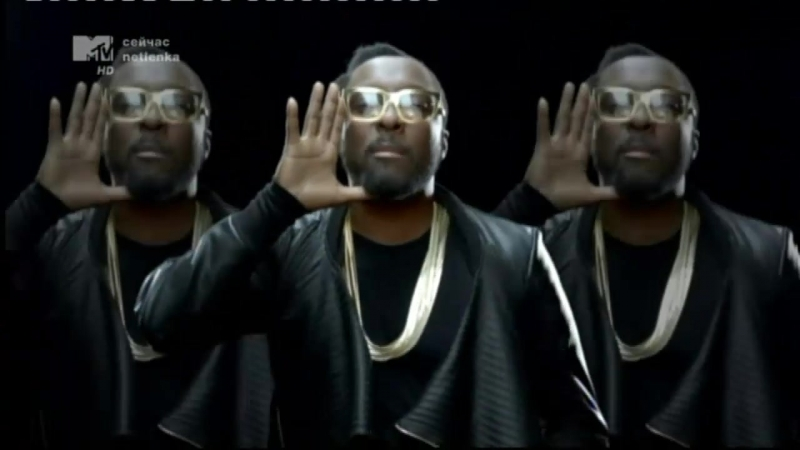 Will.I.Am feat.Britney Spears - Scream Shout