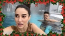 VLOGMAS 12 | Dusan Wants To Go To Naked Area | Tamara Kalinic