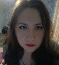 Ирина Фарапонова