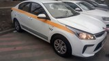Купить Киа рио Kia Rio new под выкуп, обмен trade in аренда такси с правом выкупа в Москве.