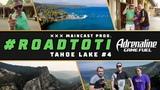 #RoadToTI: О дне Dota 2 сцены на дне озера Тахо [powered by Adrenaline]