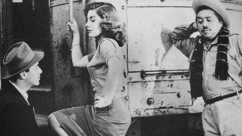 La ilusión viaja en tranvía - Luis Buñuel (1954).