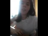 Анастасия Дрозд - Live