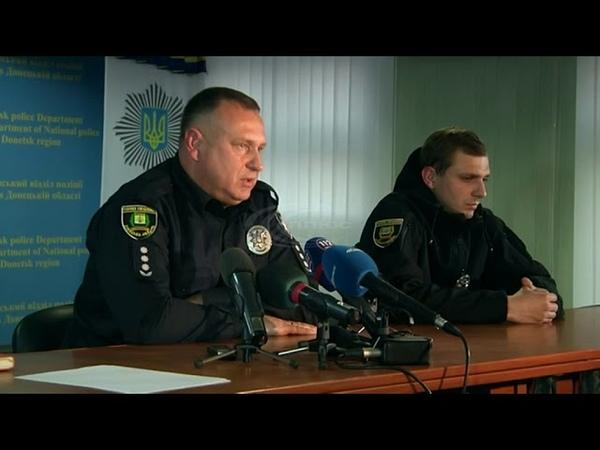В Славянске произошло покушение на убийство 10 10 2018