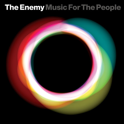 The Enemy альбом Music For The People