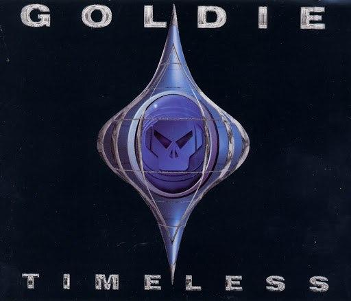 Goldie альбом Timeless
