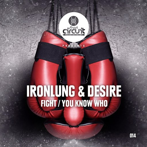 Desire альбом Fight / You Know Who