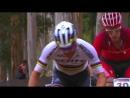 2018 Mercedes-Benz UCI Mountain bike World Cup - Stellenbosch (RSA) - Men XCO