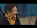Benedict Cumberbatch Burgess Park ACN, 06 02 2018