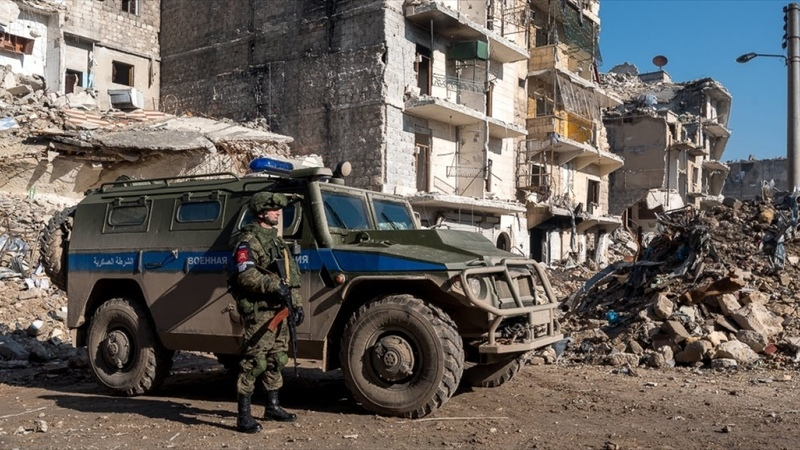 Успехи российской армии в Сирии впечатляют, но восстановить страну будет непросто - CNN