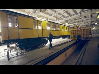 Инженерные чудеса России: петербургский метрополитен