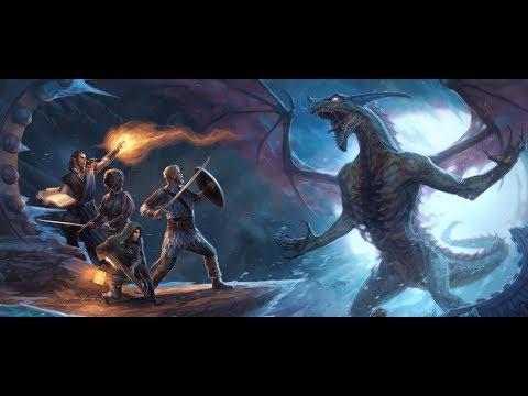 Pillars of Eternity II - Deadfire . Дон Антон и его приключения =) Часть 1