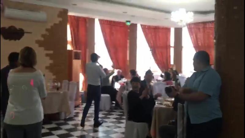 Насип Айдар тамады