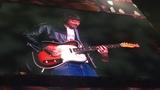 Gorillaz - Cross Pollinating Blur-Song 2 with Graham Coxon, Demon Dayz Fest LA, October 20, 2018