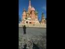 Марио Балотелли в поисках Путина