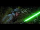 Люк против Разведчика Империи!
