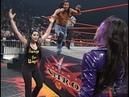 (720pHD): WCW Nitro 02/28/00 - David Flair (with Daffney) vs. Prince Iaukea (with Paisley)