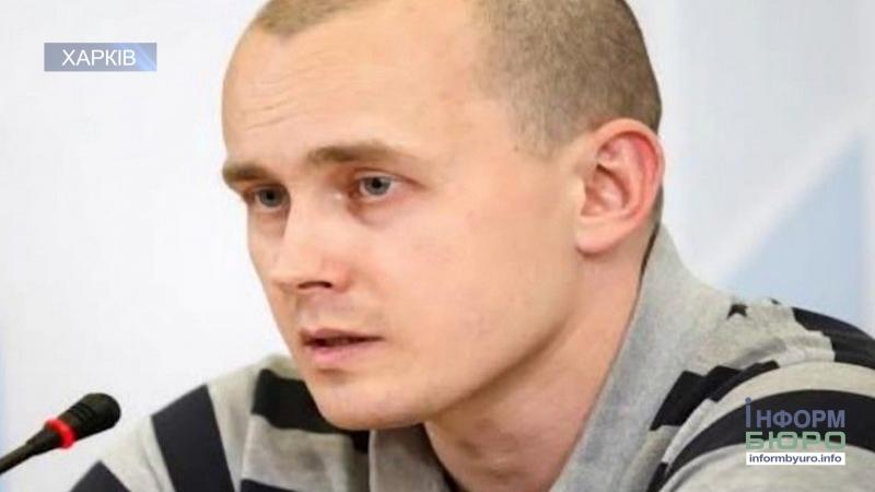 Олегу Ширяєву оголошено про підозру
