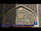 5-минутное путешествие по Ирану. Города: Хамедан, Табриз, Йезд