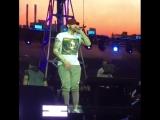Eminem - Not Afraid (Milan Italy Revival Tour)
