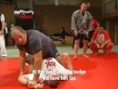 Fedor Emelianenkos MMA Seminar