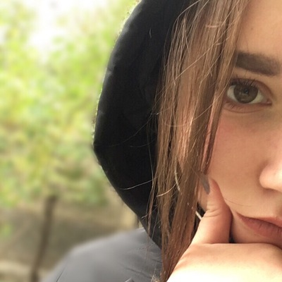Дарья Журавлева