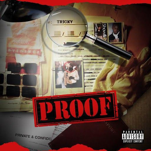 Tricky альбом PROOF