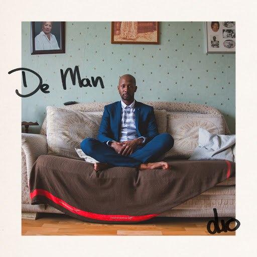 Dio альбом De Man