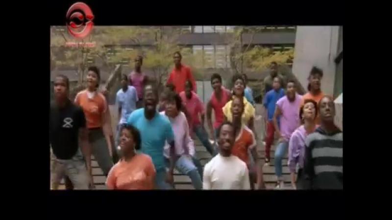 Ferris Buller Sings - Twist And Shout