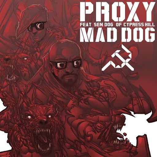 Proxy альбом Mad Dog 10,000