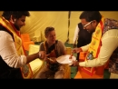 Попали на индийскую вечеринку в центре Нью-Дели