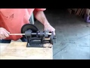 How to use Dowel Machine Woodworking Tool Adjustable Blade Rod Cutter Head Maker Wooden